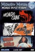 Midnight Movies: Mondo Triple Feature
