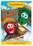 VeggieTales - Tomato Sawyer & Huckleberry Larry's Big River Rescue