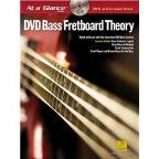 At a Glance Series: DVD Bass Fretboard Theory