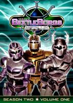 Beetleborgs Metallix: Season Two, Vol. 1