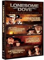 Lonesome Dove Quad