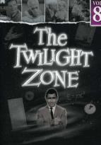 Twilight Zone - Vol. 8