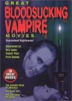 Great Bloodsucking Vampire Movies - 3-On-1
