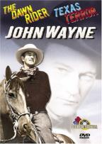 John Wayne - Texas Terror/The Dawn Rider