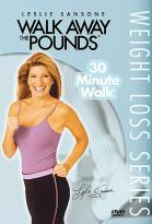 Leslie Sansone - Walk Away the Pounds: 30 Minute Walk
