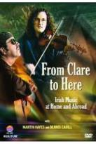 From Clare to Here