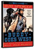 Buddy Goes West