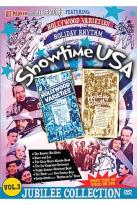 Showtime USA - Vol. 3.: Hollywood Varieties/ Holiday Rhythm