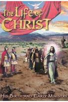 Life of Christ - Vol. 1