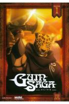 Guin Saga: Collection 1