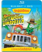 VeggieTales: Minnesota Cuke & The Search for Noah's Umbrella