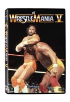 WWF - WrestleMania 5