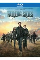 Falling Skies - The Complete Second Season