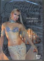 Stellar Fire: Bellydance with Fire