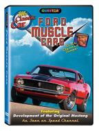 Legendary Muscle Cars - Ford