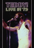 Teddy Pendergrass - Live in '79