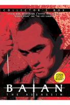 Baian the Assassin - Collection: Volumes 1-4