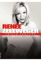 Renee Zellweger - Triple Feature