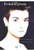 Sinead O'Connor - Live: Year of The Horse/Value of Ignorance