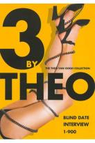 3 by Theo: The Theo Van Gogh Collection