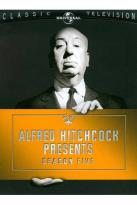 Alfred Hitchcock Presents - The Complete Fifth Season