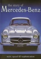 Story of Mercedes-Benz