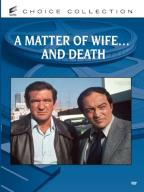 Matter of Wife... and Death