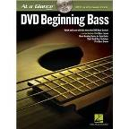 At a Glance Series: DVD Beginning Bass
