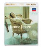 Janine Jansen: Vivaldi - The Four Seasons