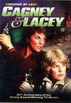 Cagney &amp; Lacey: Season 3