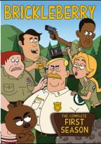 Brickleberry - The Complete First Season