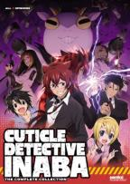 Cuticle Detective Inaba - Complete Collection