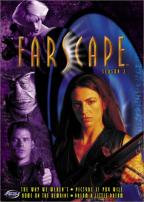 Farscape - Season 2: Vol. 2