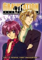 Gravitation - Vol. 1: Fateful First Encounter