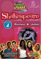 Standard Deviants - Shakespeare Module 4: Romeo and Juliet
