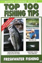 Top 100 Fishing Tips