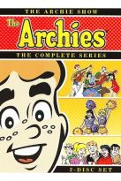 Archies - The Complete Original Series