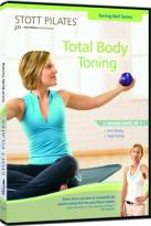 Stott Pilates: Total Body Toning