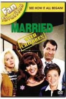 Married... With Children: Fan Favorites