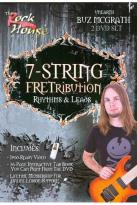 Rock House Method: Buz McGrath - 7-String Fretribution