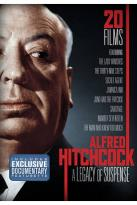 Alfred Hitchcock: A Legacy of Suspense