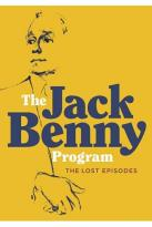 Jack Benny Program: The Lost Episodes