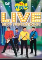 Wiggles - Live Hot Potatoes!