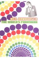 Neil Hamburger - The World's Funnyman