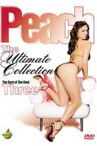 Peach - The Ultimate Collection 3