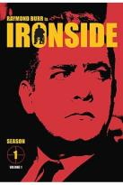 Ironside: Season One - Volume 1