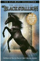 Adventures of the Black Stallion: The Ultimate Collection