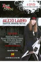 Rock House Method: Alexi Laiho - Master Modern Metal