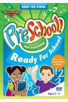 Rock 'N Learn: PreSchool! - Ready for School