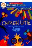 Chicken Little... and More Zany Animal Stories
